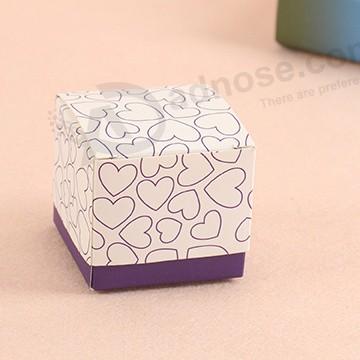 Wedding Sweet Boxes back