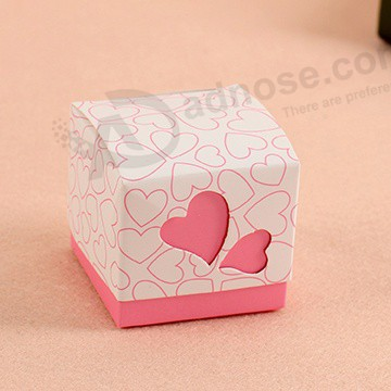 Wedding Sweet Boxes front