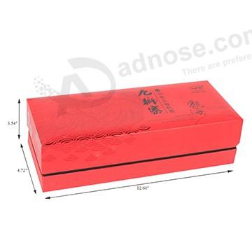 Tea Paper Box-size
