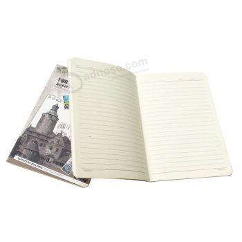 Office Supply Customized Stationery Notebook Exercise Notebook Printing