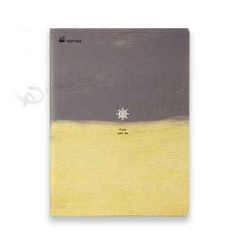 Wholesale School Supply Notebook Custom Stationery Notebook Printing