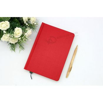 Wholesale Customized Stationery Hard Paper Cover Notebook