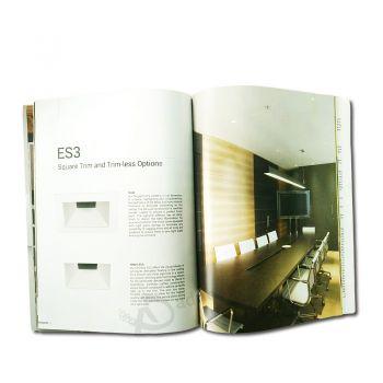 Professional Custom Product Catalogue/Brochure Printing