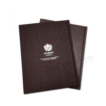 Hardcover Custom Offset Printing Catalogue for Products