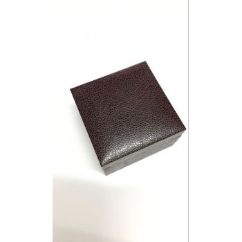 Professional Custom PU Leather Jewelry Box/Watch Box