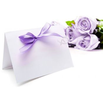 Fancy Invitation Card Greeting Card Paper Card Custom Printing