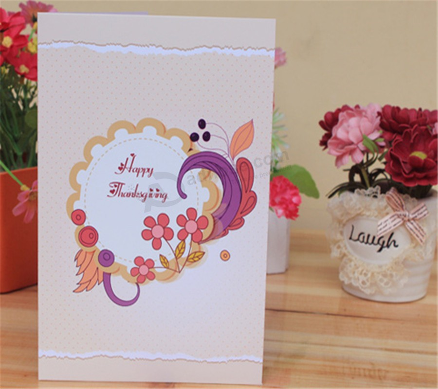 Wholesale cheap happy new year greeting card printing logo buy wholesale cheap happy new year greeting card printing m4hsunfo