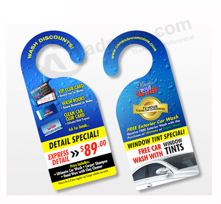 Hot Selling Custom Rear View Mirror Hangers For