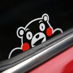 Custom Self Adhesive Vinyl Cars Sticker Car Decal For Sale Buy - Vinyl stickers on cars