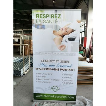 Wholesale customized Printed Roll up Banner Stands