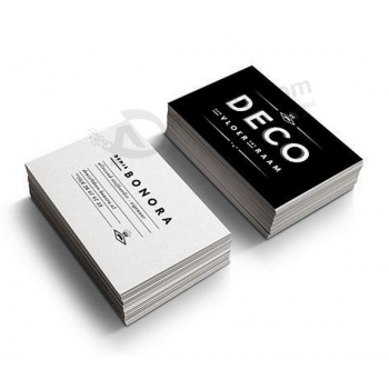 Free Sample Promotional Cheap Business Calling Card