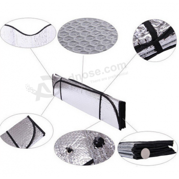 Top Quality Foldable Car Sunshade Factory Wholesale