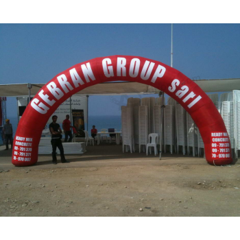 Advertising Arches Custom Inflatable Archway for Sale