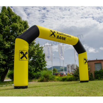 Wholesale Archway Sports Inflatable Arch for Rally Racing