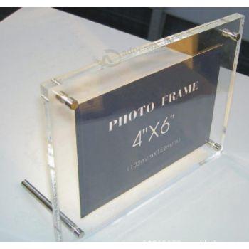 Wholesale customized plastic acrylic sheet for make showcase/sign board