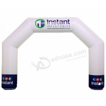 2017 hot inflatable archway gate in advertising