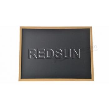 Custom Aluminium frame advertising chalkboard