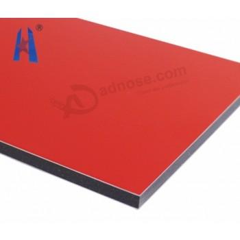 Wholesale customized Dibond Reynobond Aluminum Sandwich Plate