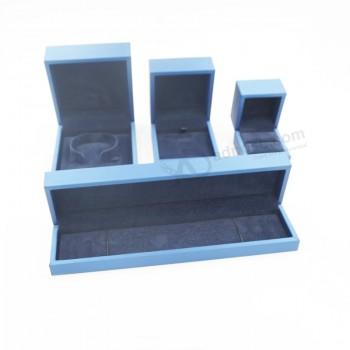 Wholesale customized high quality Unique Design Present Gift Storage Box for Jewelry (J111-E)