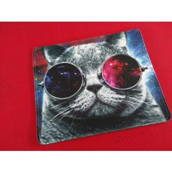 Customized Promotional Mouse Pad with Full Color Printing