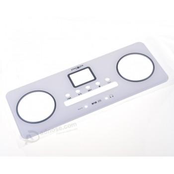 Durable Acrylic Amplifier Front Panel Wholesale