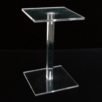 Wholesale customized high-end Acrylic I Stand (AH005)