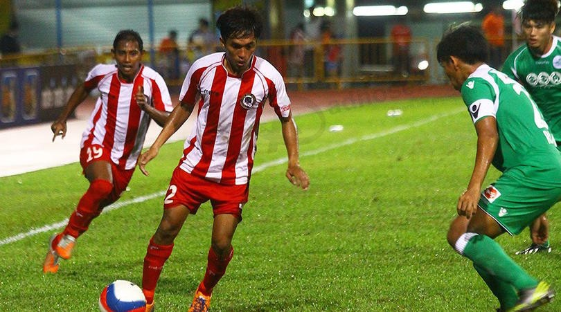 Introducing S.League promotion could allow some fallen Singapore giants to rise Read more at https:/
