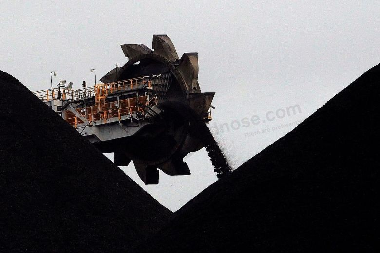 Singapore banks big funders of region's coal projects: Study