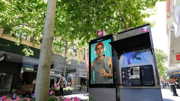 Advertising giants fight for $500m City of Sydney contract
