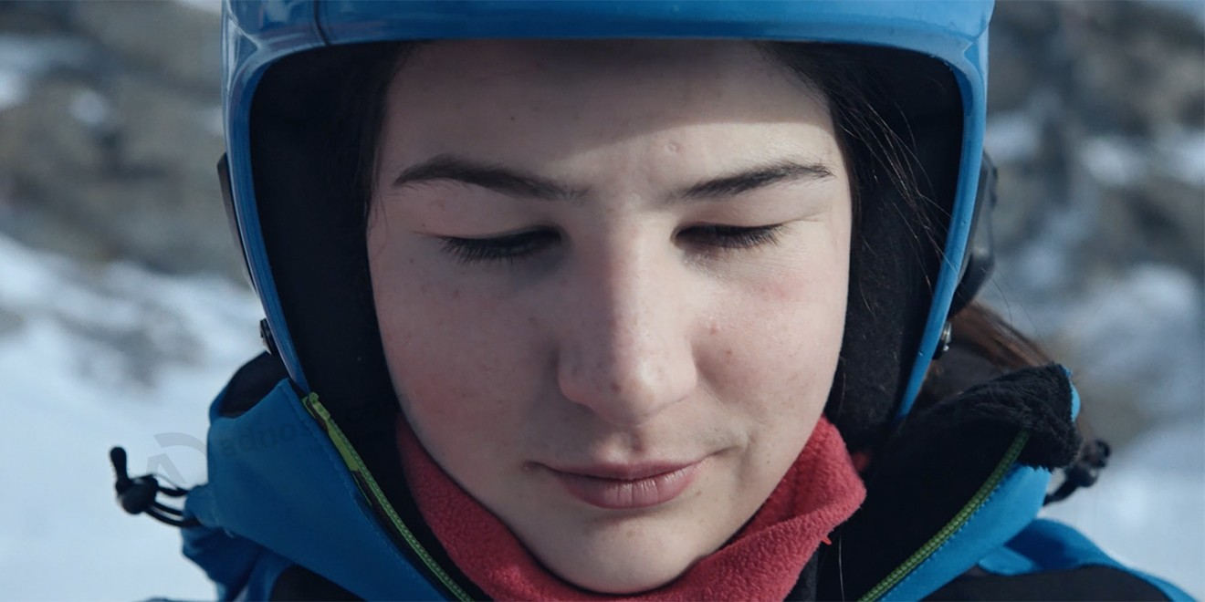 This Incredible Instagram Account Shows What Life Is Like as a Visually Impaired Paralympic Skier