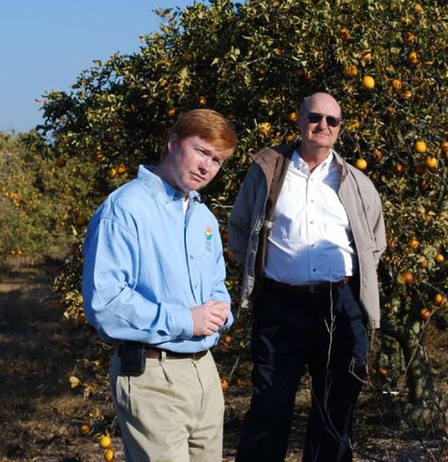 Adam Putnam's family citrus business violated federal labor laws