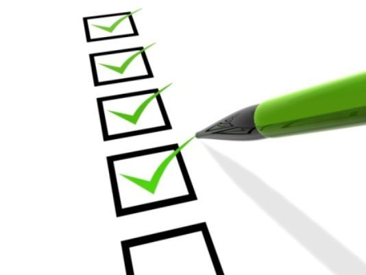 Can a Simple Checklist Transform Your Business?