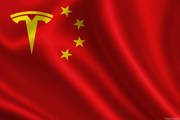 Tesla Just Started Hiring for Its New China Factory