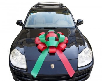 Ribbon Pull Bow For Parade Float Decorations For Wedding Car Buy