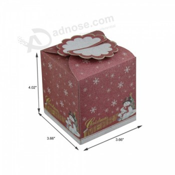 Christmas Gift Box Wholesale Quality Fashion Craft Buy Bags
