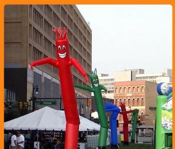 Car Dealership Inflatable Man Dancing Man Advertising Buy