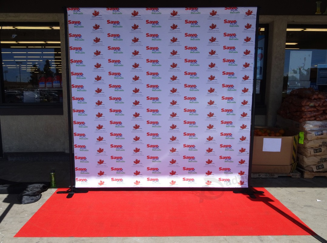 Business Party Red Carpet Backdrop Banner Backdrop Stand Display Wholesale Buy Cheap Custom Display Stands Display Stands Product On Adnose Com