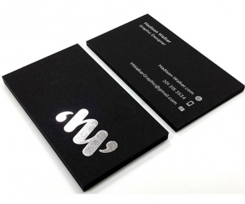 Good quality black paper thick business cards buy business cards good quality black paper thick business cards reheart Choice Image