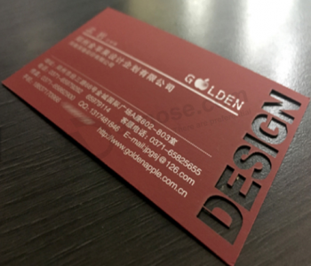 Full color printing fancy paper business card buy product on full color printing fancy paper business card colourmoves