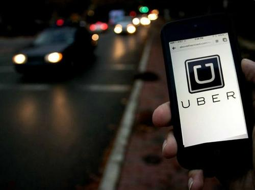 We Still Don't Know Whether Uber Is a Real Business