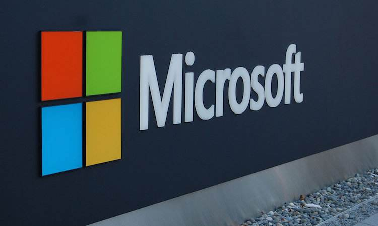 Business Microsoft to business partners: If you want to work with us, offer paid family leave