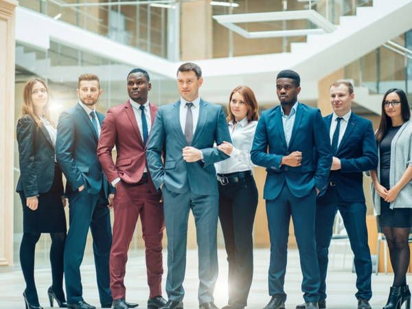 13 Maryland Employers Best For Diversity In 2019: Forbes