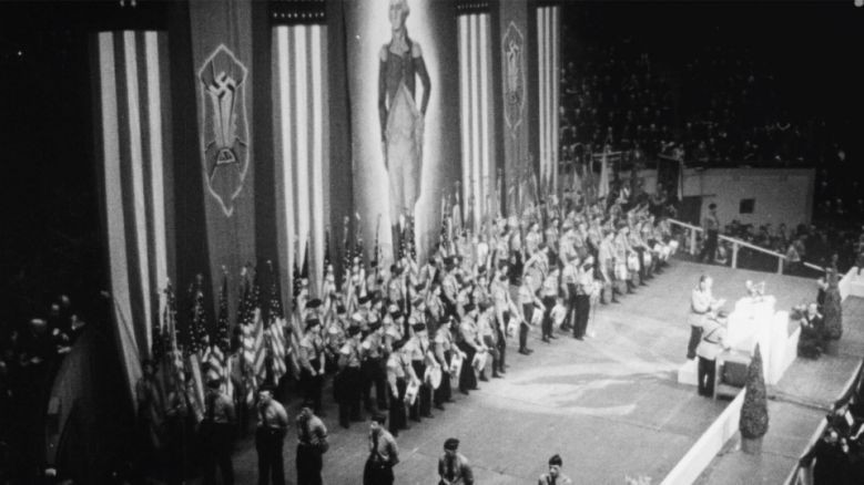 Fox News Email Indicates CEO Suzanne Scott Nixed Ad for Anti-Nazi 'A Night at the Garden' Doc