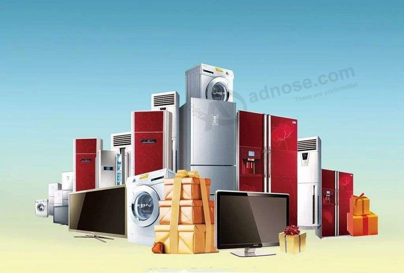 Chinese home appliance companies are moving into the fast lane